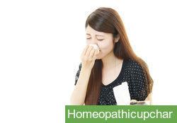 बंद नाक खोलने की दवा !