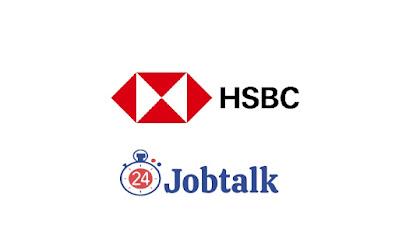 HSBC Virtual Internship   Global Banking & Markets