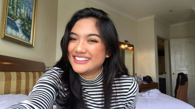 Marion Jola xx Indonesian Idol Elimination - Indonesian Women