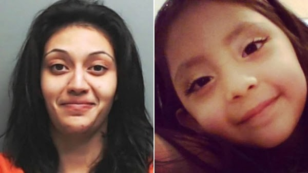 Woman Decapitated Her 5-Year-Old Daughter When She Asked For Cereal