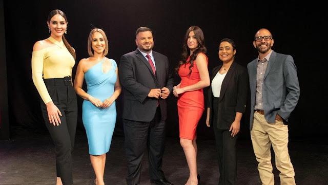 Nuevo programa Jay Fonseca en WAPA TV