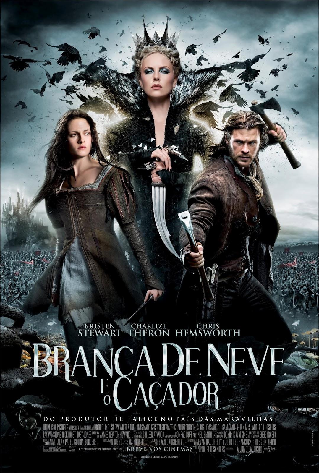 Poster do filme O Caçador do Tempo