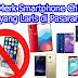 5 Merk Smartphone China yang Laris di Pasaran