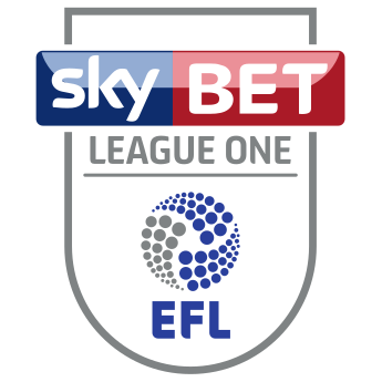 English Football League One 2018-19