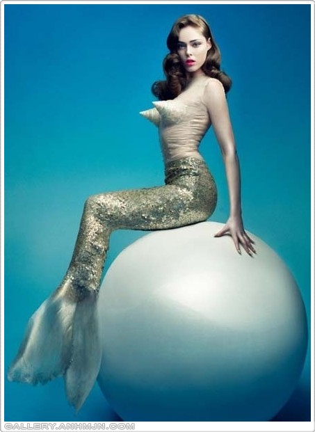 Pictures Of Sexy Mermaids 106
