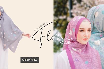 Tren Busana Muslim Ramadhan dan Idul Fitri, Semua Ada di Hijab.id