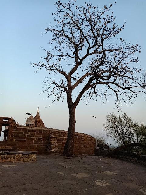 Chausath Yogini Temple, Jabalpur