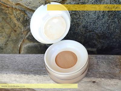 lumecolors loose powder