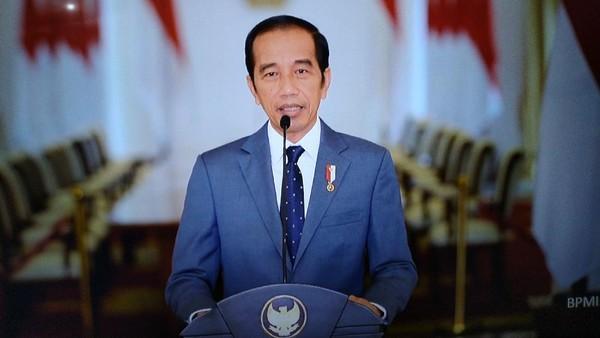 Jokowi Mau Jual Vaksin Corona Bila Kebutuhan Terpenuhi