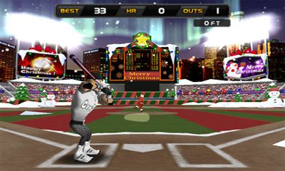download homerun battle 3d hacked apk