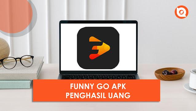 Funny Go Apk Penghasil Uang