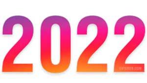 2022 png instagram