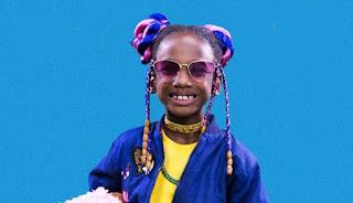 I Want To Be Like Michael Jackson, Says 7-Year-Old Singer, Makayla