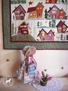 грунтованный текстиль