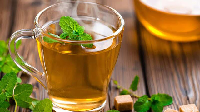 Tea, Green Tea, Black Tea