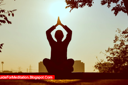 Guided Meditation For Stress : Easy Meditation to Instantly Reduce Stress