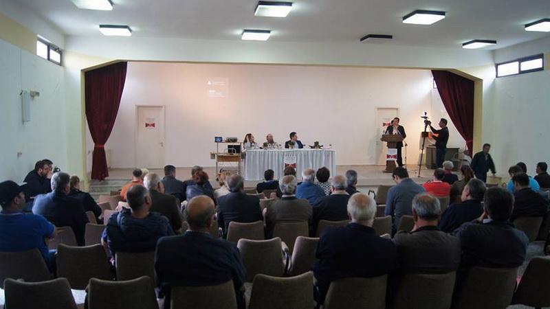 Πραγματοποιήθηκε το 25ο Πανέβριο Συνέδριο Εθελοντών Αιμοδοτών