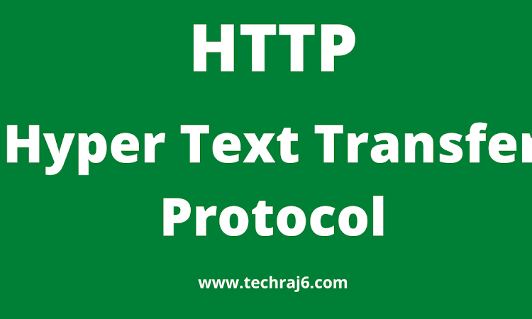 HTTP full form,what is the full form of HTTP