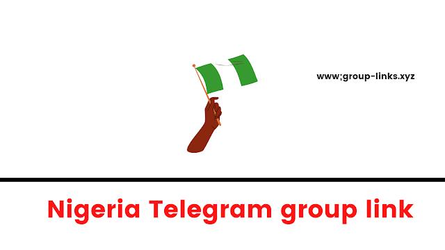 Nigeria Telegram group link