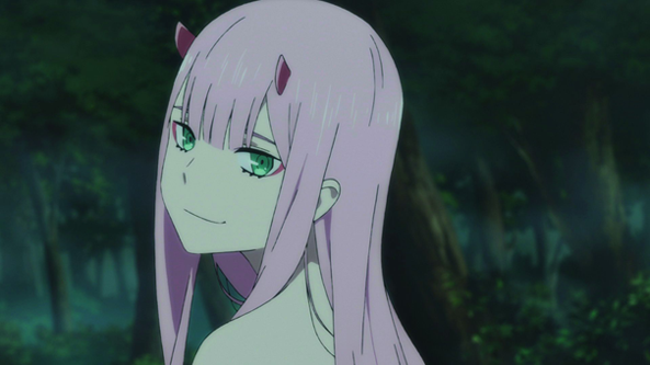 Darling In The Franxx 2018 Afa Animation For Adults Animation News Reviews Articles Podcasts And More
