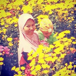 taman bunga setiya aji