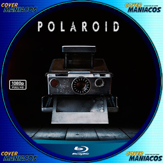 GALLETA POLAROID 2019[COVER BLU-RAY]