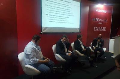 Segurança ainda é o desafio para a internet das coisas decolar no Brasil