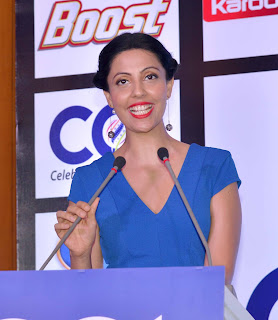 CCL 6 Celebrity Cricket League 2016 Press Confrence in Mumbai  0023