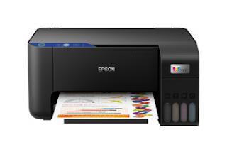 Epson EcoTank L3211 Driver Download