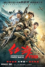 Operation Red Sea - Legendado