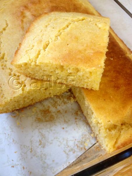 Quick & Easy Cornbread