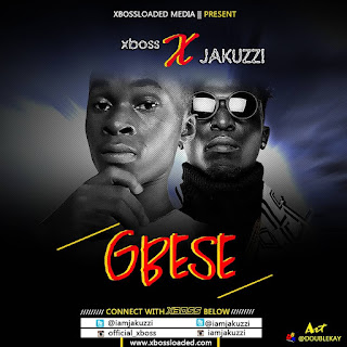 XBOSS FT YUNG EFFISSY X JACUZZI---GBESE
