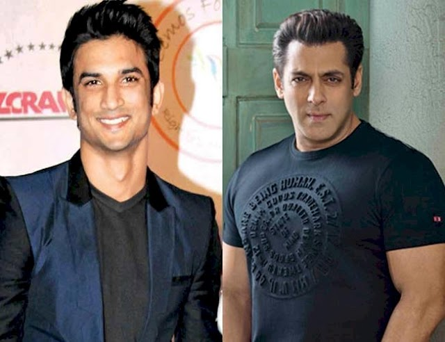 Susant Singh Rajput Case: Salman Khan, Karan Johar and 6 other people summoned by the court