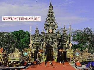 Inilah 10 Tempat Wisata Budaya Di Denpasar