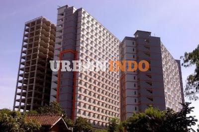 Persewaan Apartemen di Jakarta