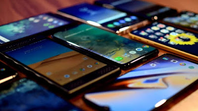 10 HP Smartphone Terbaik Paling Dicari Oktober 2019