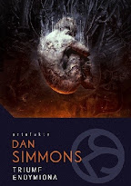 """Triumf Endymiona"" – Dan Simmons"