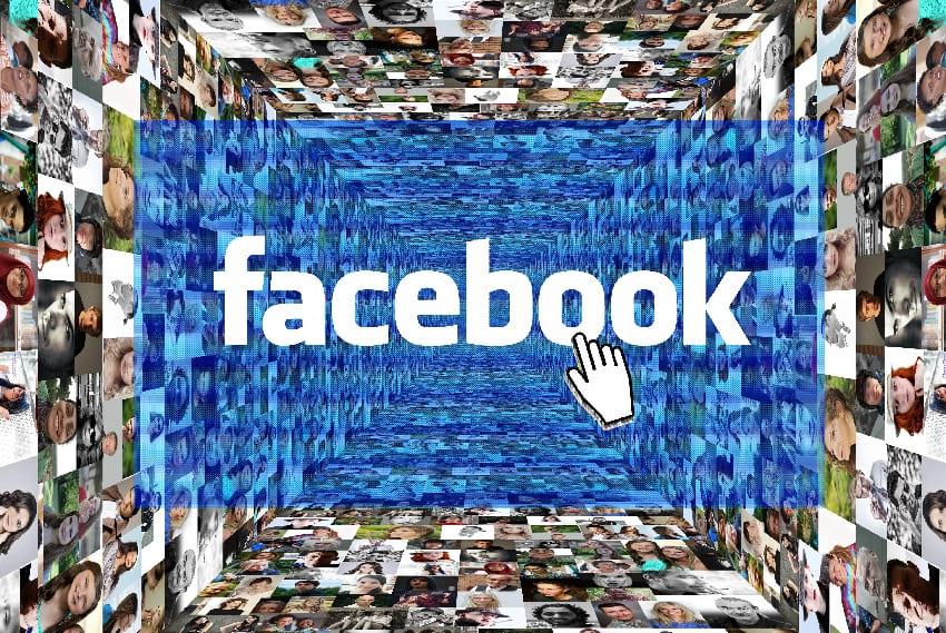 استعادة صفحة الفيس بوك بعد حذفها