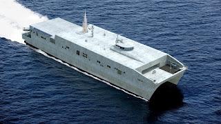 """Fincantieri per la flotta """"unmanned"""" della US Navy"""