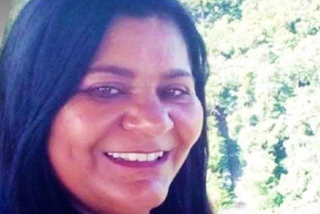 Luto: Morre a servidora pública, Maria Aparecida, em Tanhaçu