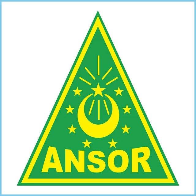 Gerakan Pemuda Ansor Logo - Free Download File Vector CDR AI EPS PDF PNG SVG