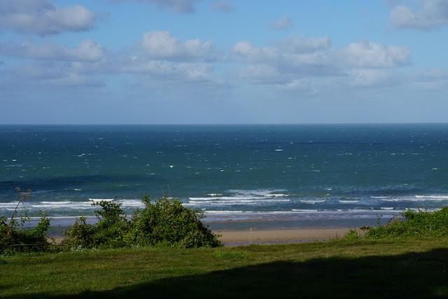 Normandia - Praias do Dia D