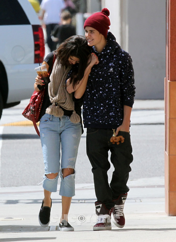 justin bieber and selena gomez relationship now