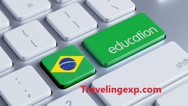 كل ما تريد معرفته عن الدراسة في البرازيل. وما هي أفضل الجامعات البرازيلية التي يمكنك الدراسة بها؟