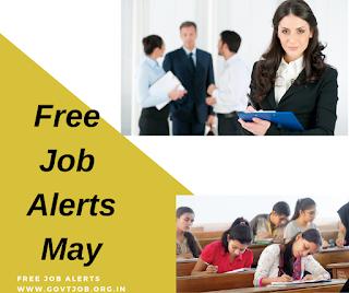 Free Job alerts may