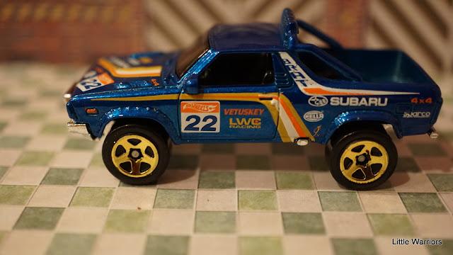 Subaru Brat (CFK70)
