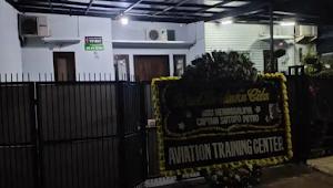 Diduga Akibat Terjangkit Virus Corona, Pilot Lion Air Meninggal