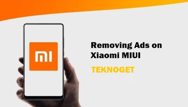 How to disable ads on Xiaomi MIUI