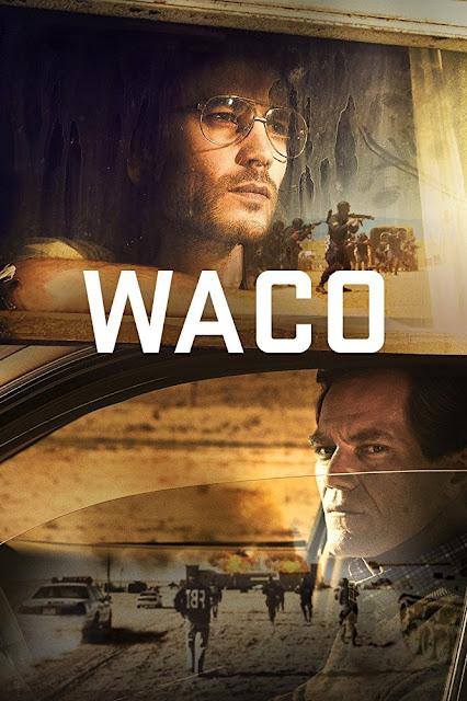 Waco (2018-) ταινιες online seires xrysoi greek subs