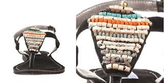 Sandalias negras 2